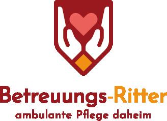 Betreuungs-Ritter - ambulante Pflege daheim